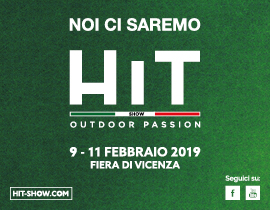 Fiera di Vicenza - Hit show 2019