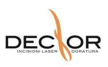 DECOR SRL logo