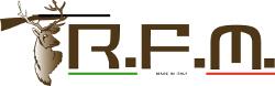 R.F.M. Armi di Rota Silvana logo