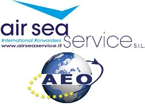 Air Sea Service Srl logo