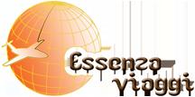 Essenza Viaggi di Topljak Monica logo