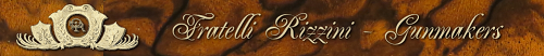 Fabbrica D'armi F.lli Rizzini Snc logo