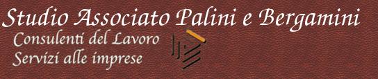 Studio Associato Palini e Bergamini logo