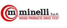 Minelli Spa logo
