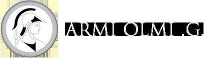 Fabbrica D'armi Olmi Giuseppe logo