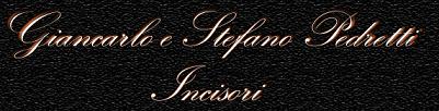 G.S. Pedretti di Pedretti Stefano logo