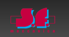 S.F. Meccanica di Sabatti Fiorenzo logo